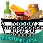 Les 5 idées de sorties recommandées par Tunisie.co pour ce weekend des 18 et 19 octobre 2014