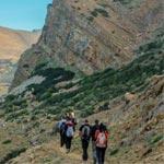 Les bons plans randonnées pour le weekend des 01 et 02 Avril