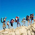 Les bons plans randonnées pour le weekend des 13, 14 et 15 Janvier