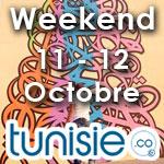 Bons Plans Sorties pour ce weekend des 11 et 12 octobre 2014 by Tunisie.co