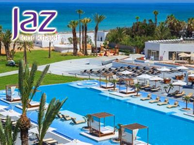 En vidéo : Naoufel Chtara le DG de Jaz Tour Khalef parle du concept de l'hôtel
