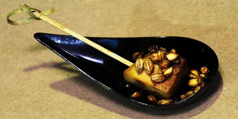 En vidéo : Découvrez les Bouchées de Médenine, une recette qui allie le doux et le croquant !