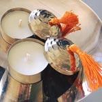 Camélia Scent, pour les amateurs de bougies parfumées exceptionnelles