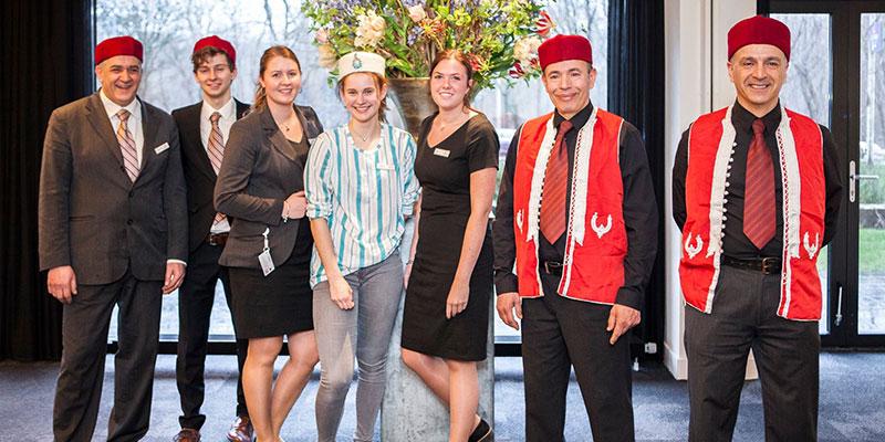 La cuisine tunisienne à l'honneur aux Pays-Bas