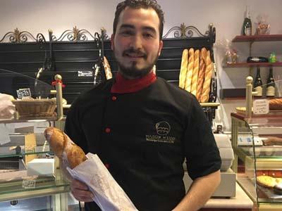 Le Grand Prix de la meilleure baguette parisienne attribué à un Tunisien