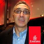 Walid Bouzgarou à la tête de Emirates Airlines Tunisie