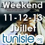Bons Plans soirées ramadanesques pour les 11, 12 et 13 juillet by Tunisie.co