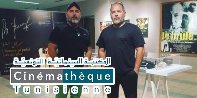 Découvrez le duo cinéaste brésilien, fous amoureux de la Tunisie