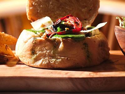 Le premier restaurant de 'Bread Bowl' ouvre ses portes en Tunisie