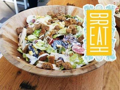 Découvrez Breath Salad Bar, la nouvelle adresse à la Marsa pour les adeptes du healthy food