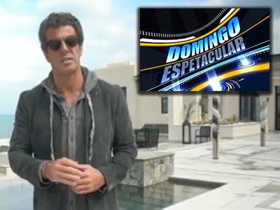 En vidéo : La Tunisie à l'honneur dans l'émission brésilienne Domingo Espetacular