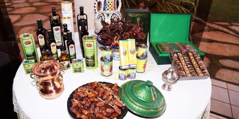 En photos : La gastronomie tunisienne à l'honneur au Brésil
