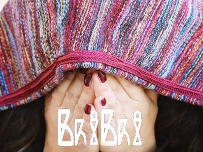 Bribri: la Kachabia en mille et une couleur !