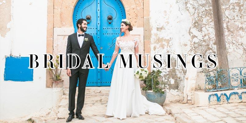 Sidi Bou Saïd parmi les plus belles destinations méditerranéennes pour dire « Oui »