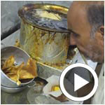 En vidéo : Les briks époustouflantes du Roi Ishak à Djerba