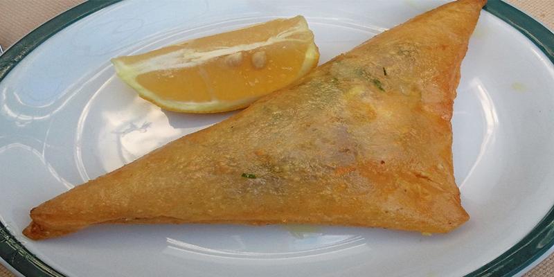 Brika, un gout de Tunisie au Canada à 13.96$
