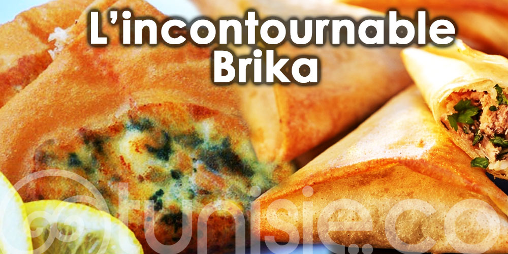 Où manger l'incontournable Brika : top 5 adresses