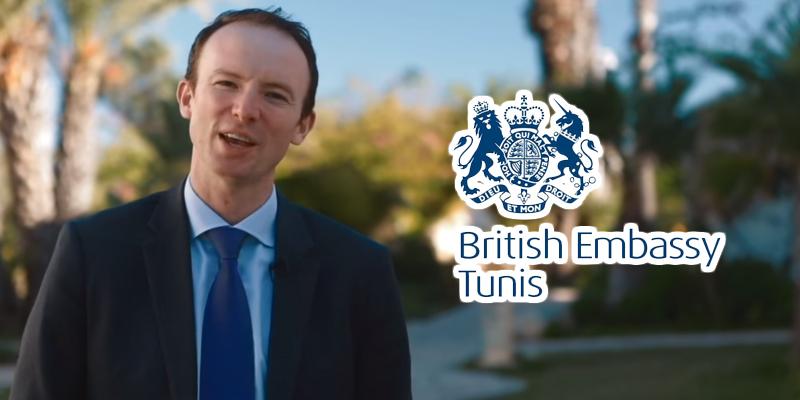3 recommandations pour que le touriste britannique respecte l'environnement en Tunisie