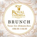 Le Royal Thalassa Monastir relance son brunch du dimanche et ses Afterwork en semaine