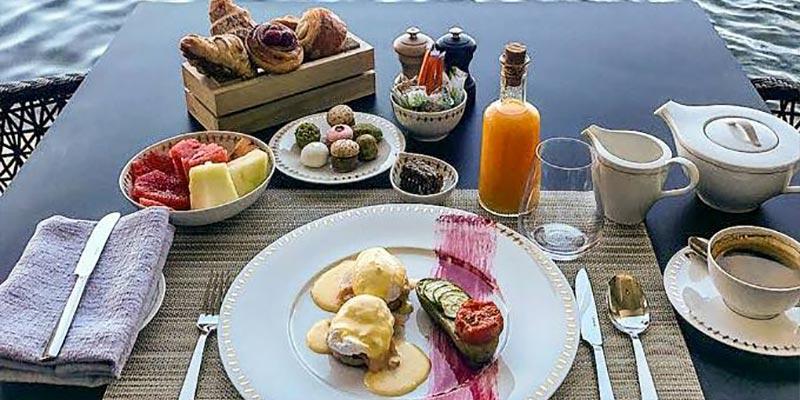 Envie d'un petit déj' ou un brunch pour le 1er janvier ? Quelques adresses Tunisie.co