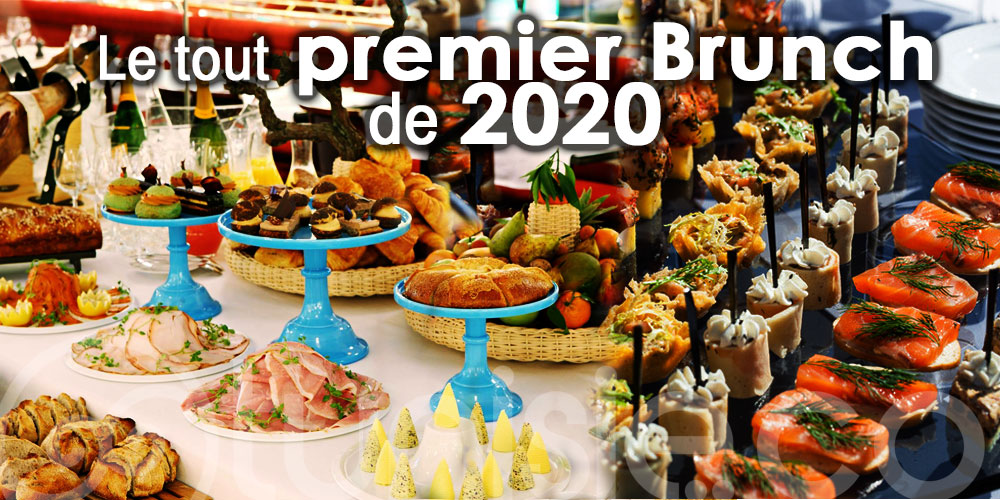 Le tout premier Brunch de 2021 ! Nos TOP adresses