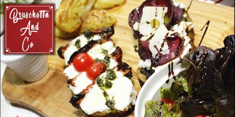 Découvrez Bruschetta And Co, le nouveau bistrot italien à Ennasr 2