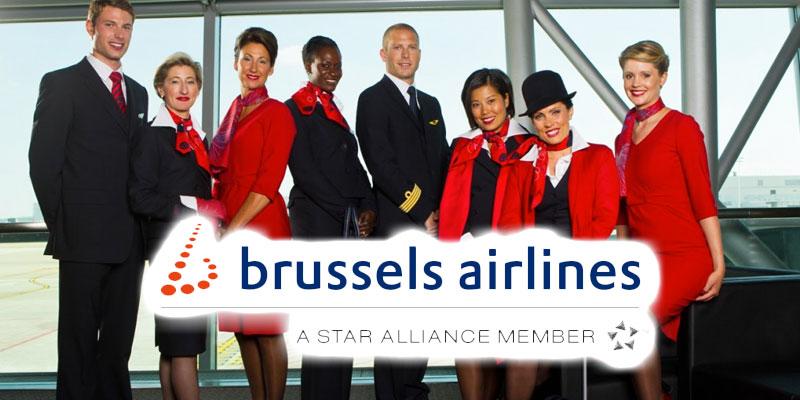 Brussels Airlines desservira la Tunisie à partir du 29 octobre