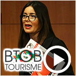 En vidéos : Le BtoB Tourisme accueille l'Algérie les 17 et 18 Novembre