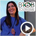En vidéo : Amel Hantous présente le BTOB Tourisme avec l'Algérie comme invité