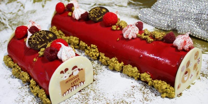Où acheter une bonne Bûche de NoÃ«l ? Les 10 pâtisseries de Tunisie.co
