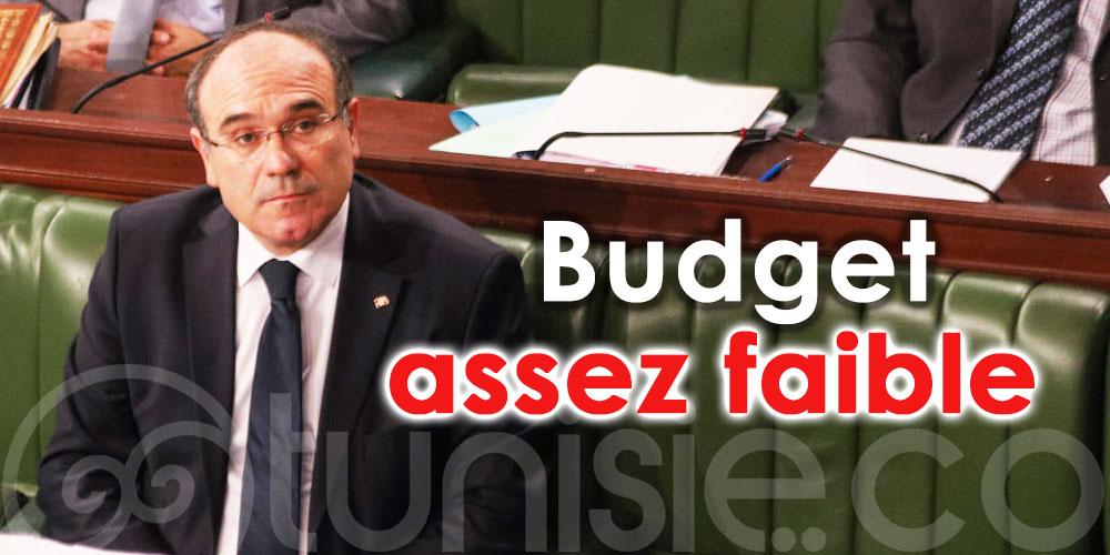 Habib Ammar :  Le budget alloué au secteur culturel ne répond pas aux besoins de ses professionnels