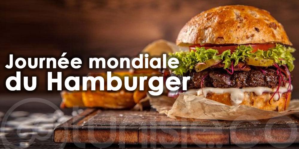 Journée internationale du burger : Des adresses qui sortent du lot en Tunisie