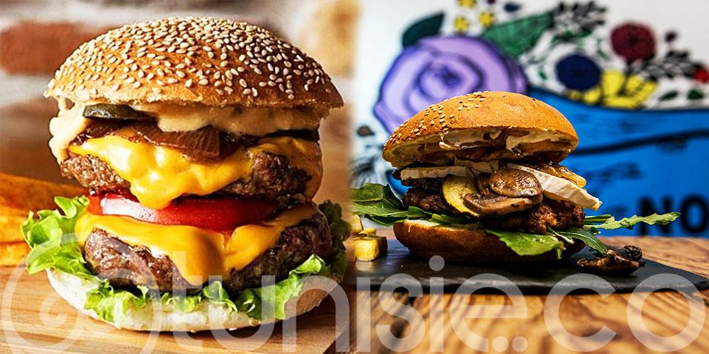 Les meilleurs burgers de Tunis : 7 buns adresses à burger