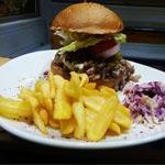 TUNISIE.co a testé B Burger, le nouveau burger bar au concept original