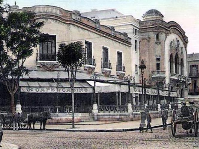 En photos : Ces 5 cafés anciens de Tunis, comme vous ne les avez jamais vus