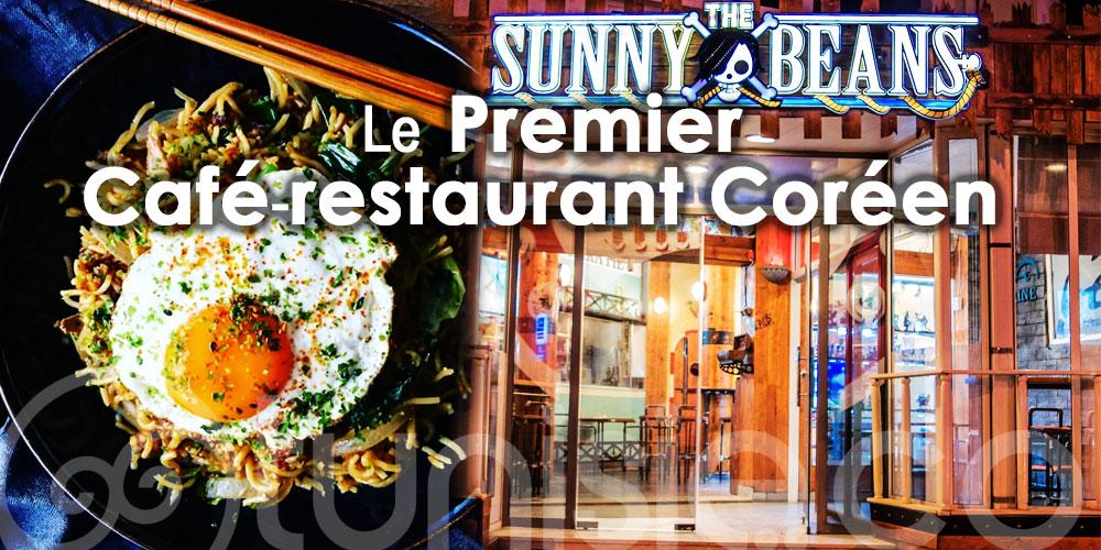 The Sunny Beans : Le premier café-restaurant Coréen débarque en Tunisie