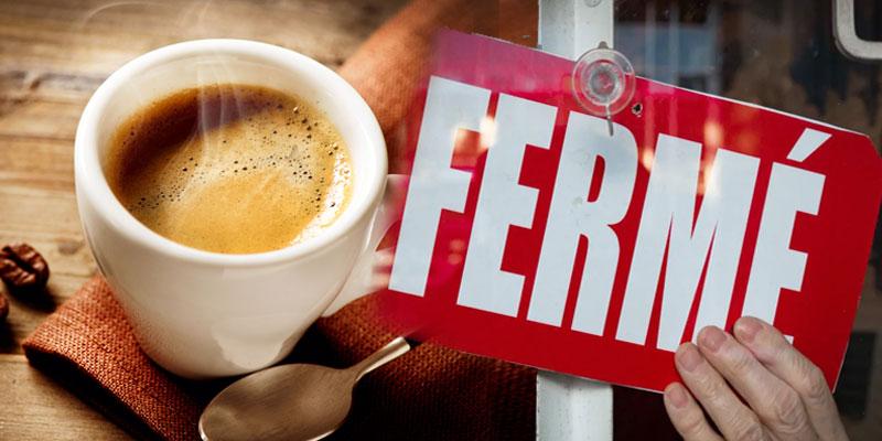 Le président de la chambre nationale des cafés: 'Ouvrir ne sera pas rentable pour eux'