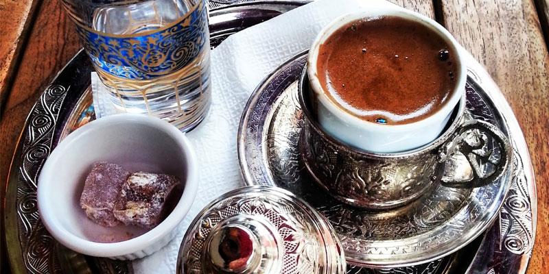 5 façons pour aromatiser Kahwa Zazwa