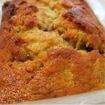 Recette du Cake Grand-mère version sucrée ou salée