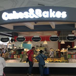 En photos : Ouverture de Cakes & Bakes à l´Aéroport de Tunis-Carthage
