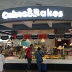 En photos : Ouverture de Cakes & Bakes à l´Aéroport de Tunis-Carthage