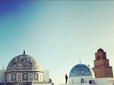 Kairouan, quand la calligraphie atteint les sommets