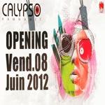 Le Calypso Hammamet ouvrira le vendredi 08 juin 2012