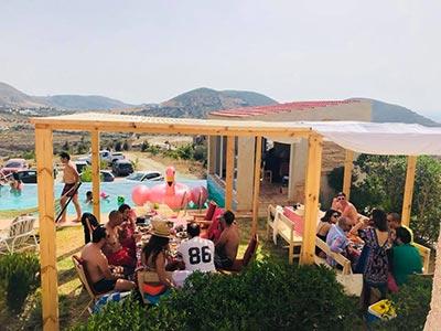 Campagn' Art Jabbes Table & chambres d'hôtes: un endroit séduisant à ne pas manquer cet été