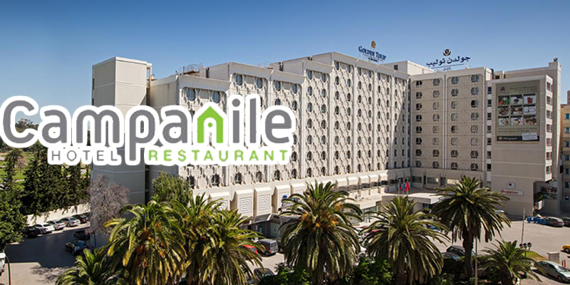 L'hôtel El Mechtel sera une Franchise Campanile a l'horizon de 2022