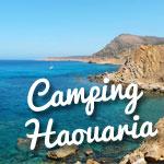 Camping à El Haouaria à l´occasion de l´Aid el Kbir les 26 et 27 septembre