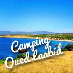 Camping à Oued Laâbid Takelssa les 5 et 6 Septembre