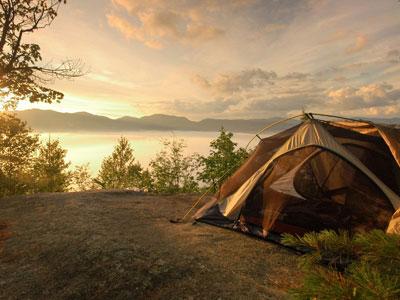 Bons plans campings pour le mois de Juillet en Tunisie