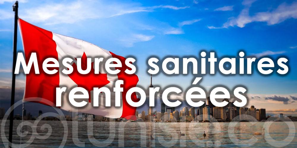 Mesures sanitaires renforcées, TUNISAIR ajuste ses vols vers Montréal