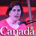 En vidéo : La Tunisie et le Canada partagent l'amour des arbres et les couleurs des Drapeaux